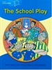Portada del libro Explorers Little B The School Play